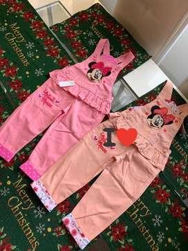 Hermosa ropa  para niños y niñas