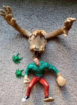 Spider man Sandman