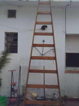 Vendo escalera