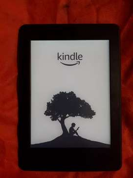 Kindle Paperwhite 4gb 7ma Generacion