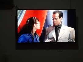 "Vendo televisor AOC 32"" smart"