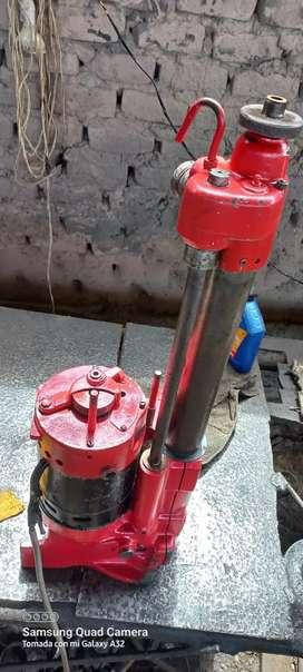 Remato maquina rectificadora de cilindros