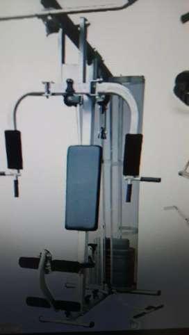 Musculacion y multigym