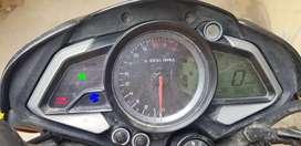 Pulsar ns200