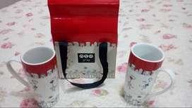 Juego de tasas café - NTO
