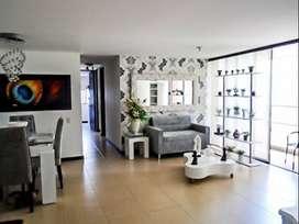 Cod PR : 8356 Apartamento Ubicado en el Poblado Loma del Indio para Arriendo .