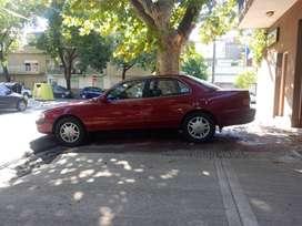 TOYOTA CAMRY XLE V6 1993