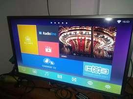 TV Smart Ken Brown 32