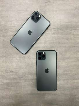 Iphone 11 PRO DE 64 GB EN PERFECTO ESTADO