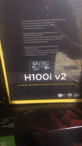 Refrigeracion liquida h100i v2