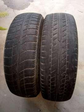 2 Neumáticos 175-70-13