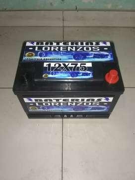Baterías lorenzos