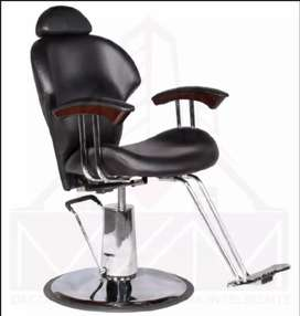 Silla de peluquería GABINETE MAQUILLAJE reclinable