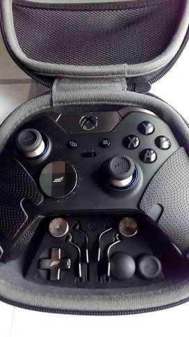 Control Xbox One Élite
