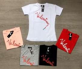 Se vende camisetas