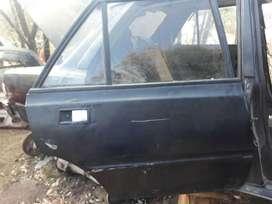 Puerta de Peugeot 505