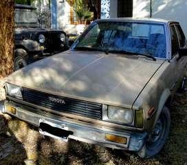 VENDO Toyota Corolla Deluxe 1981