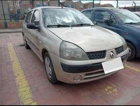Renault Symbol, modelo 2005
