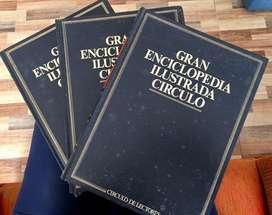 VENDO ENCICLOPEDIAS Y DICCIONARIOS ORIGINALES USADOS