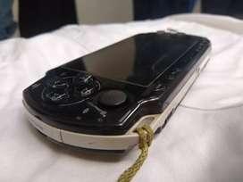 PSP 2010 programada