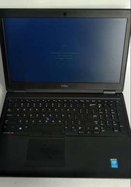 Dell e5550 detalles esteticos a buen precio