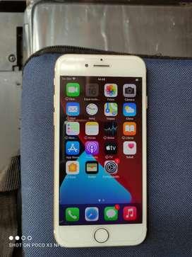 iPhone 7 Gold de 32 gb