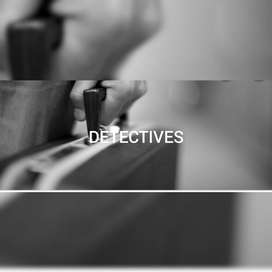 DETECTIVES PARA DUDAS.