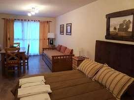 zm70 - Departamento para 2 a 4 personas con cochera en San Carlos De Bariloche