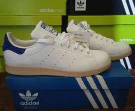 Adidas Stan Smith Nuevasoriginal T 10 Us