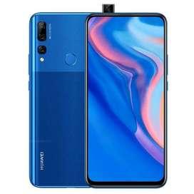 Huawei Y9 PRIME 2019 nuevos con garantia