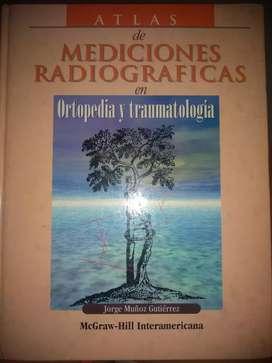 MEDICINA ORTOPEDIA Y TRAUMATOLOGÍA
