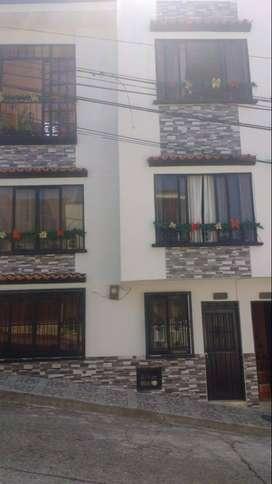 Se vende o se permuta apartamentos por casa campestre o finca con terreno en pastos