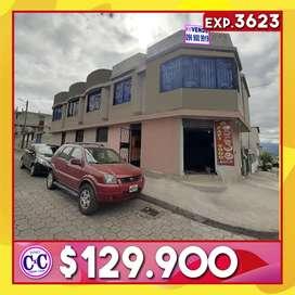 CxC Venta de Casa Rentera, Guamani, Exp. 3623
