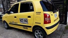 Vendo Taxi Hyundai Atos (excelente estado)