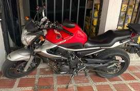 Venta Moto Yamaha XJ 600