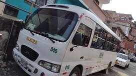 Venta o cambio a particular,microbus o busetas de menor valor