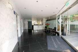 Alquiler Oficina en Edificio Empresarial de Miraflores
