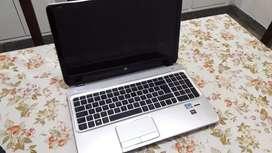 Notebook HP Gamer i5 3210m + AMD HD7670m