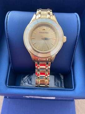 Reloj SWAROVSKI de mujer completamente nuevo