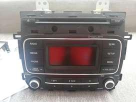 Radio original CERATO PRO