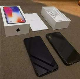 Se vende iPhone x  de 64
