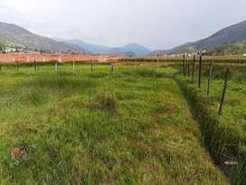Vendo terreno en Tipon Cusco