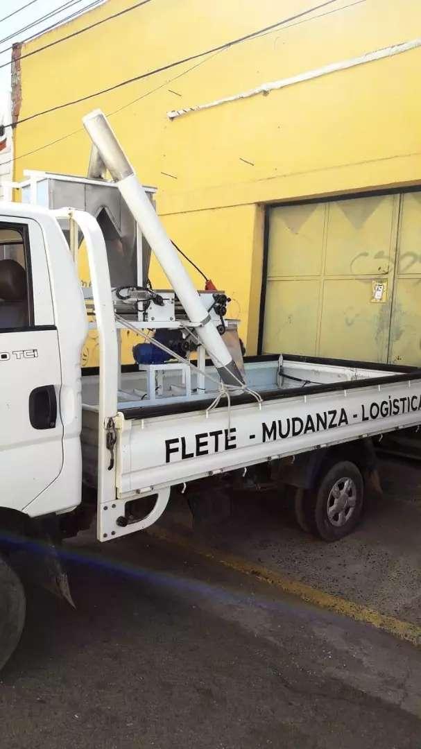 Fletes, Mudanzas, Logística. TransKia 0