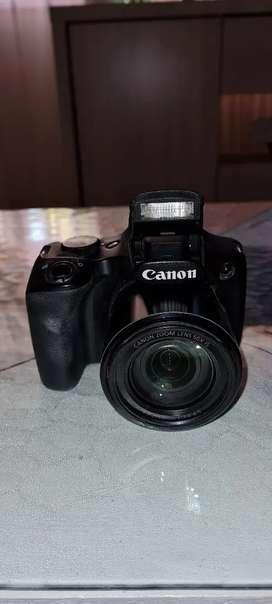 Vendo cámara Canon en excelente condiciones