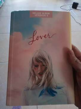 Vendo Diario#4Lover edición