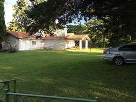 casa en Molinari totalm amoblada con escritura, impuestos y servicios al dia