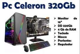 Pc Celeron