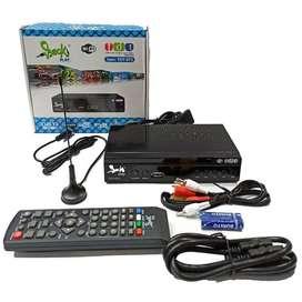 TDT televisión digital