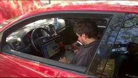 Escaneo de autos, Diagnóstico de fallas y reparación