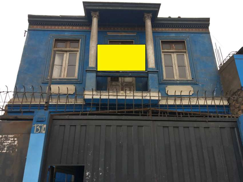 Alquiler local comercial adecuado para almacén  o tienda  277m² – Cercado de Lima 0